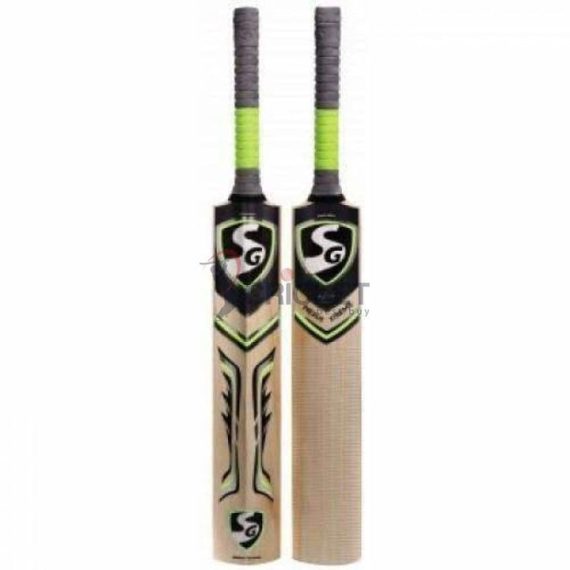 SG Nexus Extreme Cricket Bat English Willow Men - BATS - MENS ENGLISH WILLOW