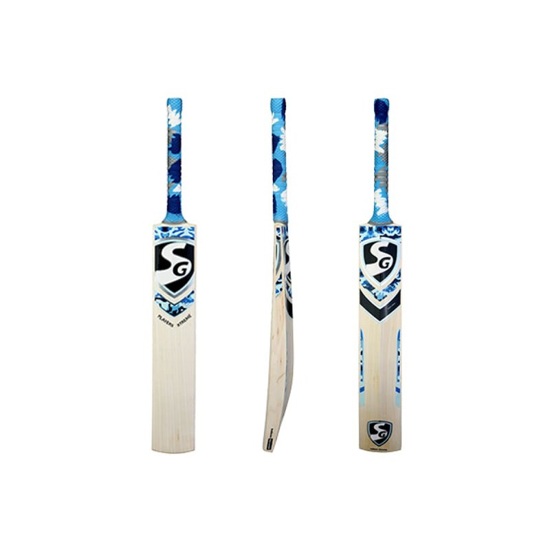 SG Players Extreme Cricket Bat English Willow Men - BATS - MENS ENGLISH WILLOW