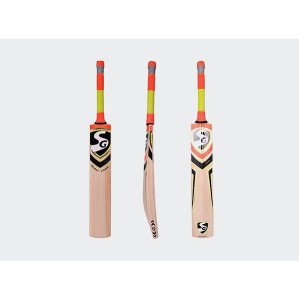 SG Reliant Extreme Cricket Bat Men English Willow - BATS - MENS ENGLISH WILLOW