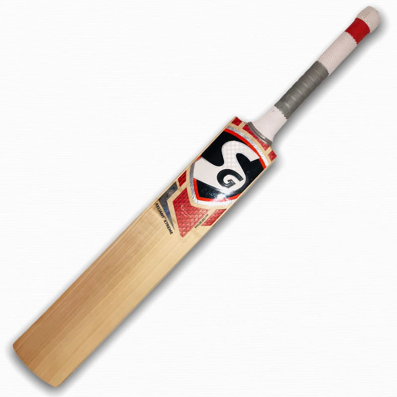 SG Reliant Xtreme Cricket Bat English Willow - Short Handle - BATS - MENS ENGLISH WILLOW