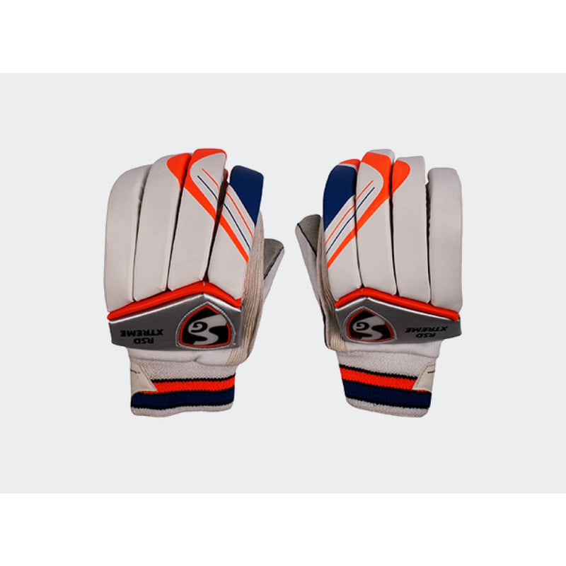 SG RSD Extreme Cricket Batting Gloves - GLOVE - BATTING