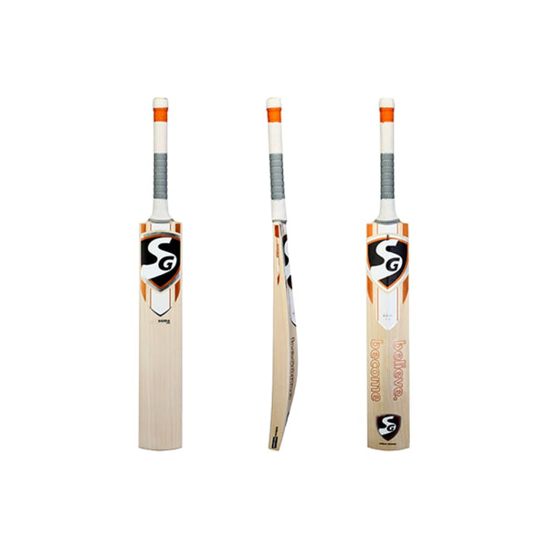 SG Sierra 250 Cricket Bat English Willow Men - BATS - MENS ENGLISH WILLOW