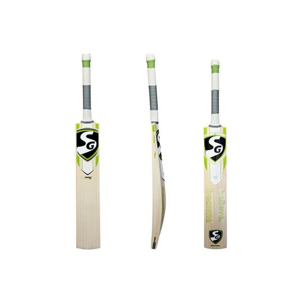 SG Sierra 350 Cricket Bat English Willow Men - BATS - MENS ENGLISH WILLOW