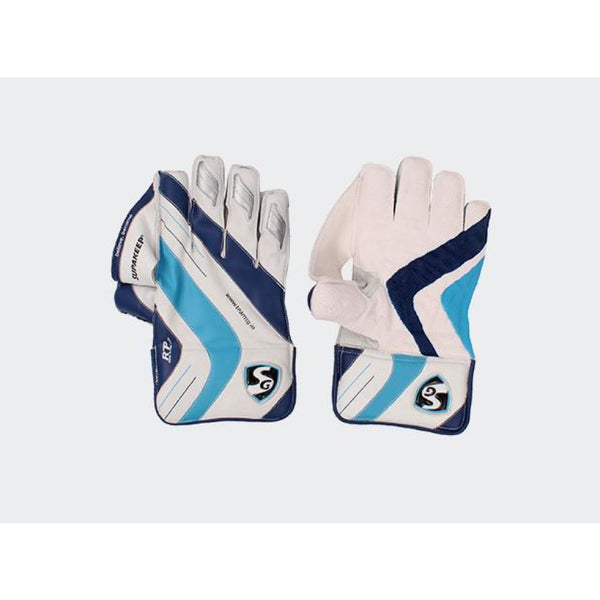 SG Supakeep Wicket Keeper Gloves Wicket Keeping - GLOVE - WICKET KEEPING