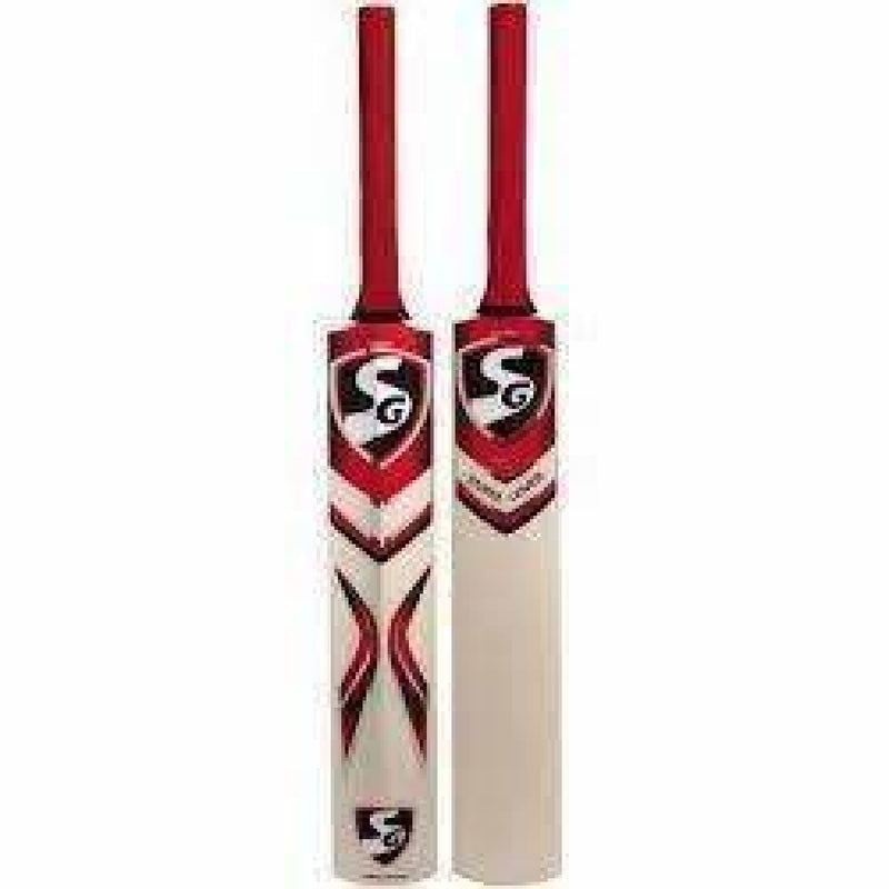 SG Super Cover Cricket Bat - BATS - YOUTH ENGLISH WILLOW