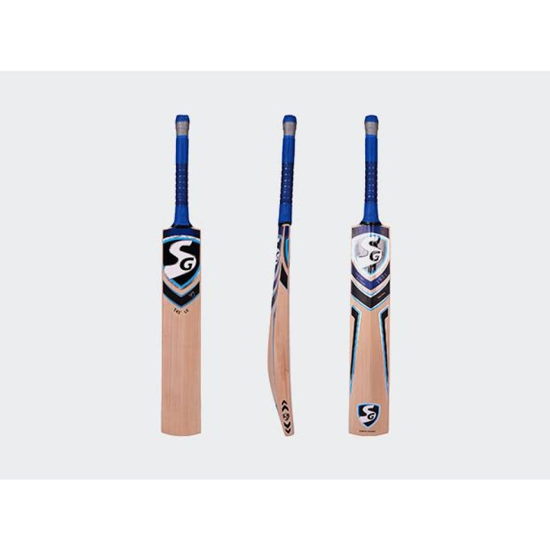 SG T-45 Limited Edition Cricket Bat English Willow Men - BATS - MENS ENGLISH WILLOW