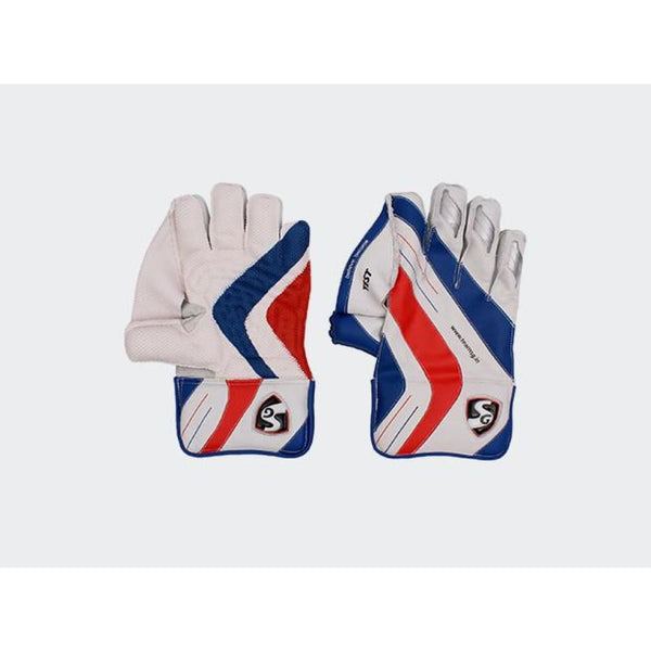 SG Test Wicket Keeper Gloves Cricket Wicket Keeping - GLOVE - WICKET KEEPING