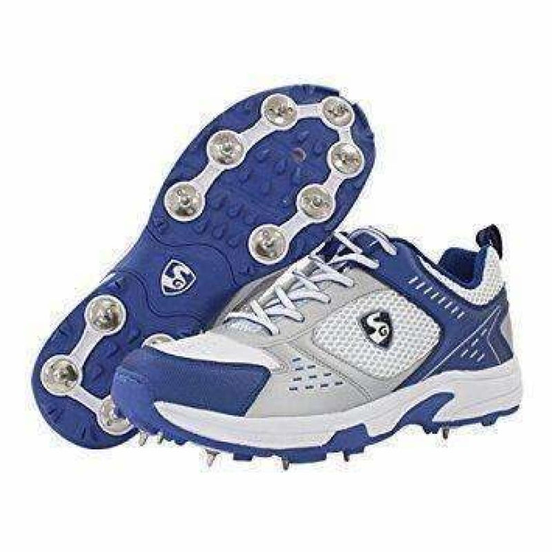 SG Xtreme LI Spike Cricket Shoe - FOOTWEAR - FULL SPIKE SOLE