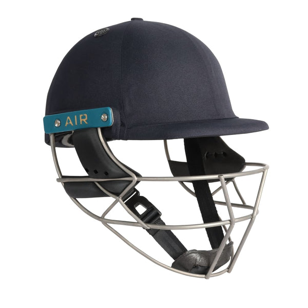 Shrey Master Class AIR Cricket Helmet TITANIUM 2017 Maroon - Small - HELMETS & HEADGEAR