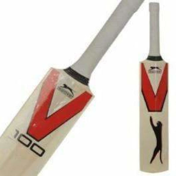 Slazenger Catching Cricket Bat - BATS - TRAINING