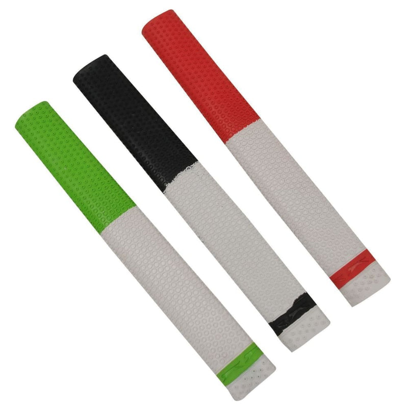 Slazenger Cricket Bat Grip Octoplus Assorted Color Octopus Design - Cricket Bat Grip