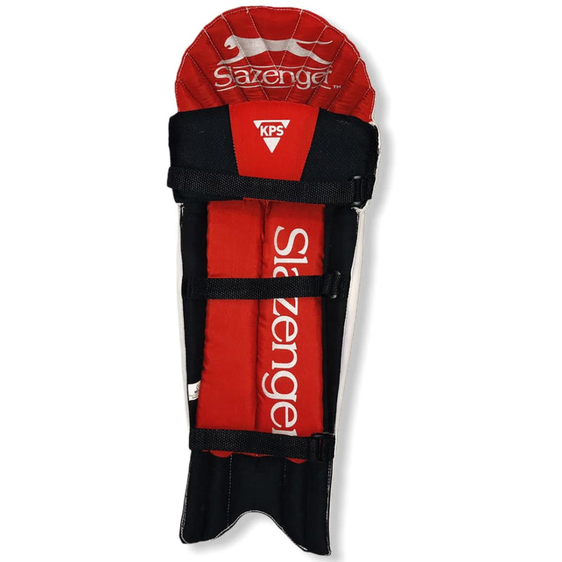 Slazenger Panther Cricket Batting Pads Legguards - Mens RH - PADS - BATTING