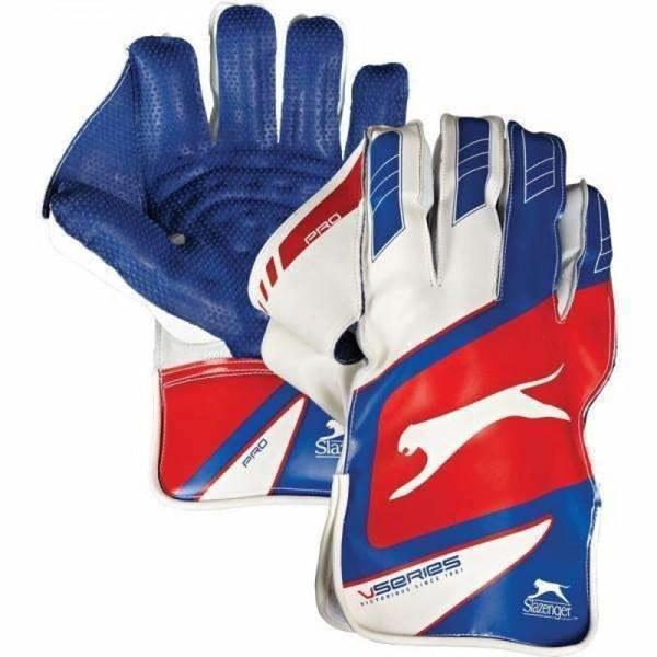 Slazenger Pro Glove Wicket Keeping - GLOVE - WICKET KEEPING