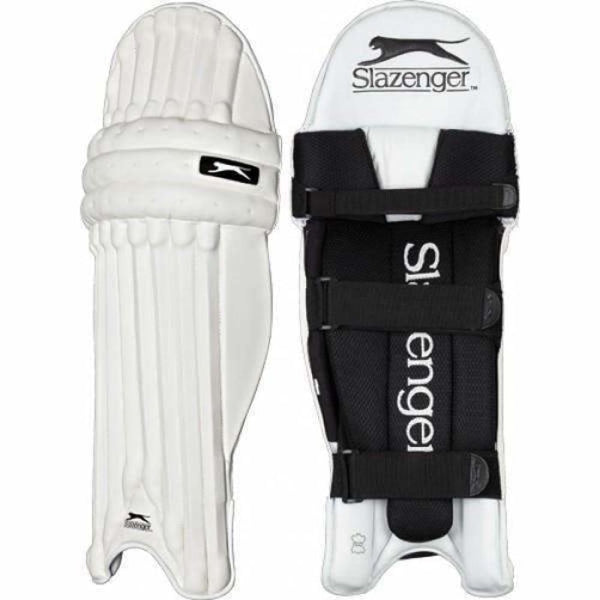 Slazenger Pro Tour Pad Batting - PADS - BATTING