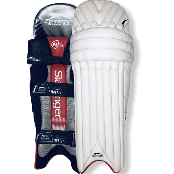 Slazenger Ultimate Cricket Batting Pads Legguards - Men RH - PADS - BATTING