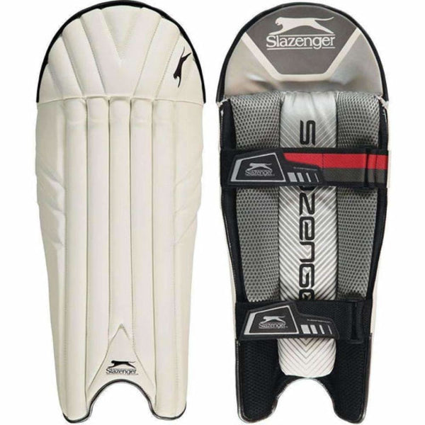 Slazenger Ultimate Pad Wicket Keeping - PADS - WICKET KEEPING
