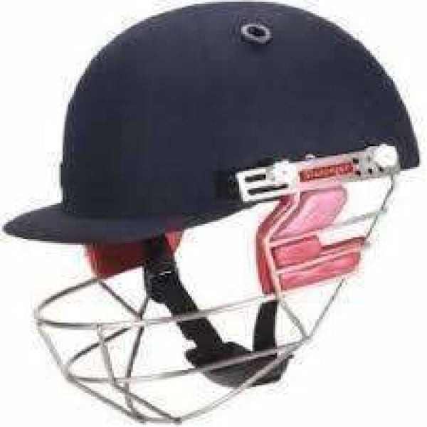 Slazenger Ultimate Ti Navy Helmet - HELMETS & HEADGEAR