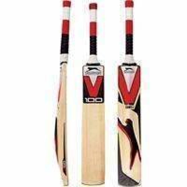 Slazenger V100 G2 Cricket Bat - BATS - MENS ENGLISH WILLOW