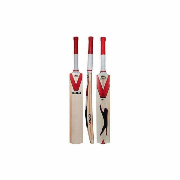 Slazenger V100 Tas G2 Cricket Bat - BATS - MENS ENGLISH WILLOW