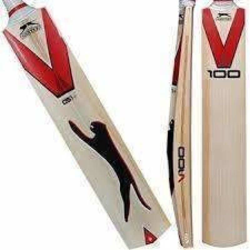 Slazenger V100 Tas G3 Cricket Bat - BATS - MENS ENGLISH WILLOW