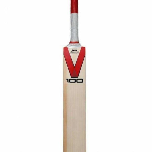 Slazenger V100 Tas G4 Cricket Bat - BATS - MENS ENGLISH WILLOW
