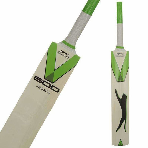 Slazenger V600 G1 Cricket Bat - BATS - MENS ENGLISH WILLOW
