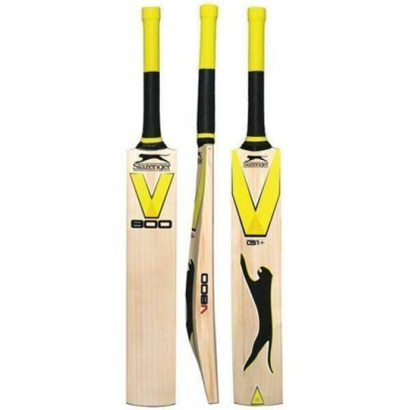 Slazenger V800 G3 Cricket Bat - BATS - MENS ENGLISH WILLOW