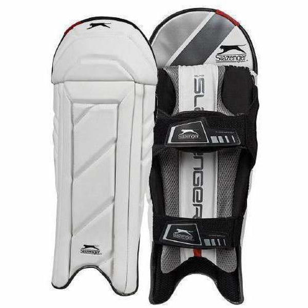 Slazenger Xlite Pad Wicket Keeping - PADS - WICKET KEEPING