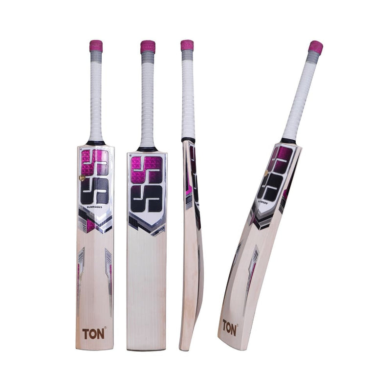 SS Gladiator Junior Cricket Bat - 11-13 Years Old Size 6 - BATS - YOUTH ENGLISH WILLOW