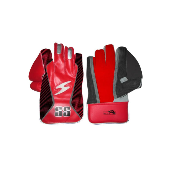 SS Match Wicket Keeper Gloves - Men - GLOVE - WICKET KEEPING