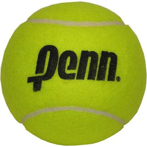 Tennis Tape Bat Cricket Ball Penn 2 by Penn Pack of 3 Softballs - BALL - SOFTBALL