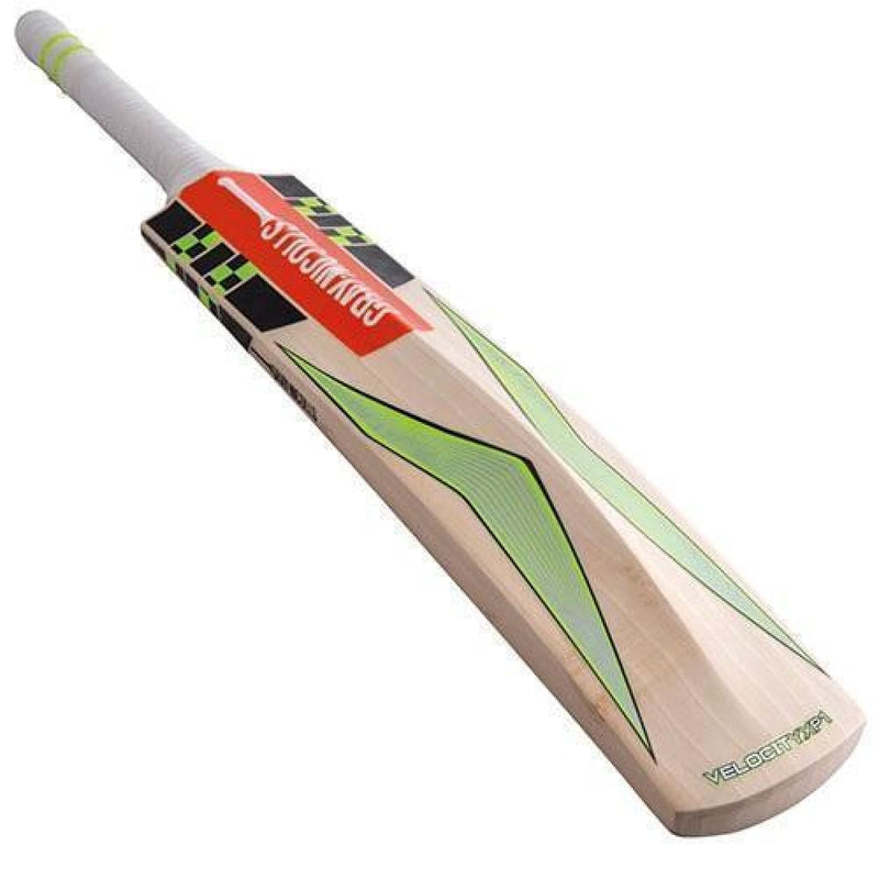 Velocity XP 1 4 Star Cricket Bat Gray Nicolls - BATS - MENS ENGLISH WILLOW