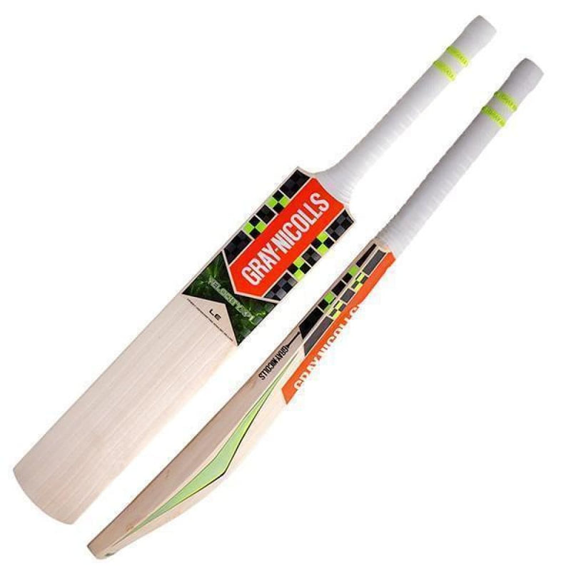 Velocity XP 1 500 Light Cricket Bat Gray Nicolls - BATS - MENS ENGLISH WILLOW