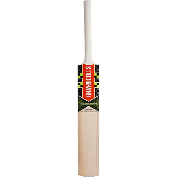 Velocity XP 1 Warrior Cricket Bat Gray Nicolls - BATS - YOUTHS KASHMIR WILLOW