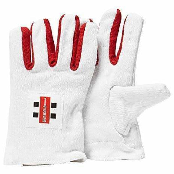 Wicket Keeping Cotton Inners Padded Gray Nicolls - GLOVE - WICKET KEEPING