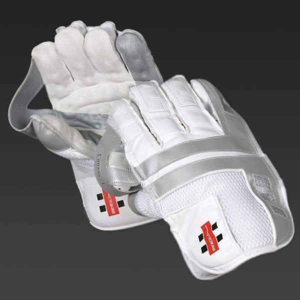 Wicket Keeping Gloves Gray Nicolls Legend | Mens Premium Quality - GLOVE - WICKET KEEPING
