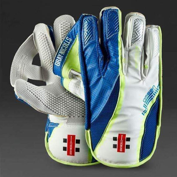 Wicket Keeping Gloves Gray Nicolls Omega XRD | Mens - GLOVE - WICKET KEEPING