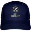 "Casquette Trucker ""Just Chocolate"" - justchocolate"
