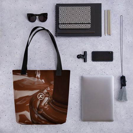 Tote bag Just Chocolat - justchocolate