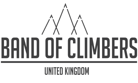Band of Climbers Logo
