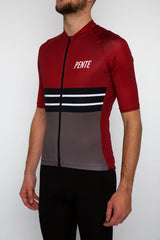 Pente Challenger Cycling Jersey