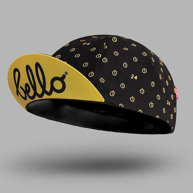 Stylish Cycling Accessories - Headwear (Caps) Spin Shed Bello Cyclist