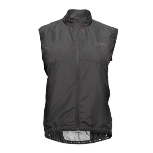 Stylish Cycling Clothing - Gilets Spin Shed Sigr Nordic