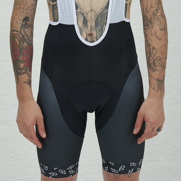 Stylish Cycling Clothing - Shorts & Tights (Shorts) Spin Shed Jehu
