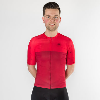 Stylish Cycling Clothing - Jerseys (Short Sleeve) Spin Shed I R I S