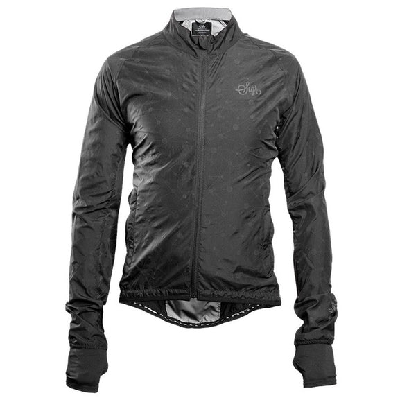 Stylish Cycling Clothing - Jackets Spin Shed Sigr Nordic