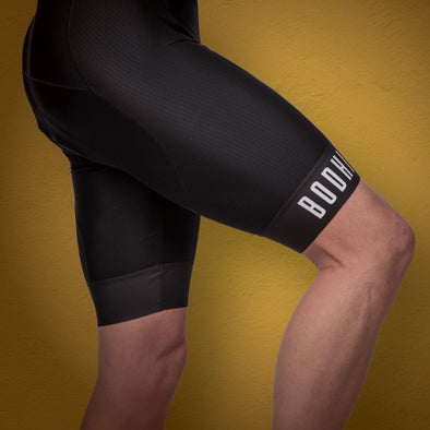Stylish Cycling Clothing - Shorts & Tights (Shorts) Spin Shed Bodhi