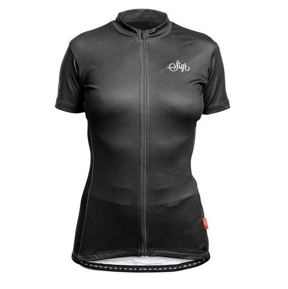 Stylish Cycling Clothing - Jerseys (Short Sleeve) Spin Shed Sigr Nordic