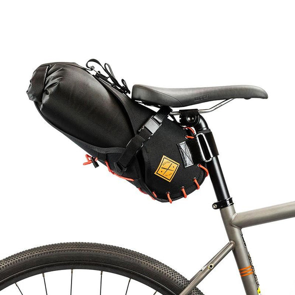 Stylish Cycling Accessories - Luggage & Bags (Saddle bags) Spin Shed Restrap