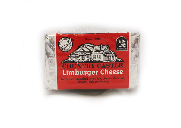 Limburger 8 oz